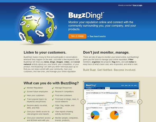 buzzding