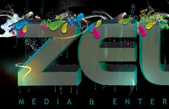 Zeus media logo prototype by -pixelcriminal on deviantART