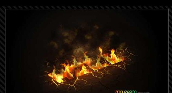 Hell of Tutorial in Photoshop - Abduzeedo - design inspiration & tutorials