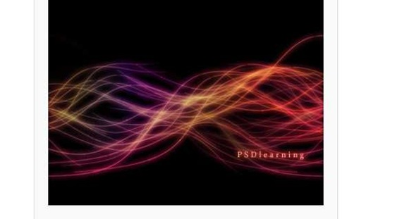 Luminescent Lines - Learning Resources for Adobe Photoshop
