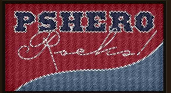 PSHERO » Text In Stitches
