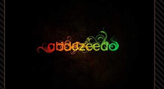 Super Cool Frilly Bits Typography - Abduzeedo - design inspiration & tutorials