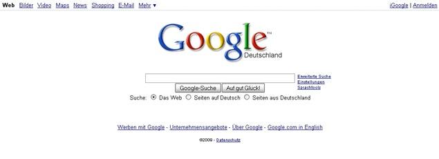 google_wesentliche