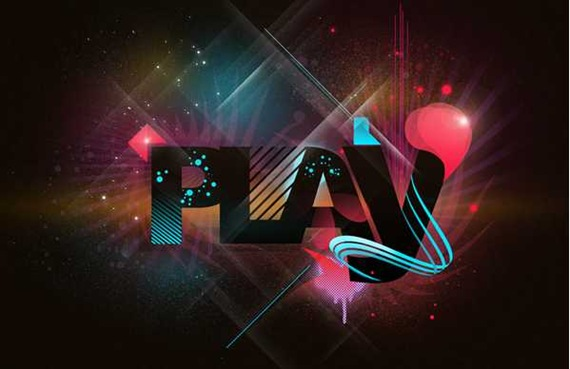 Play on the Behance Network