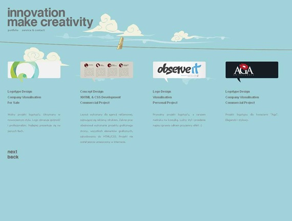 shn.me - kreatywnosc tworzy innowacje - portfolio, shn, grafika, photoshop