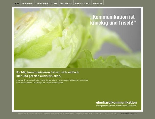 eberhard-kommunikation Richtig kommunizieren, massgeschneiderte Seminare, Coachings am Arbeitsplatz