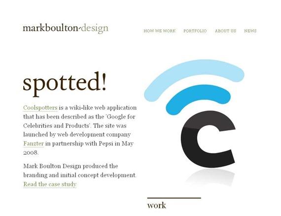 Mark Boulton Design - Beautiful, simple design for today's web