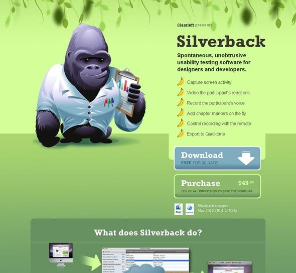silverbackapp