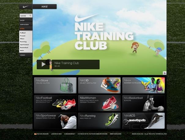 Home - Nike