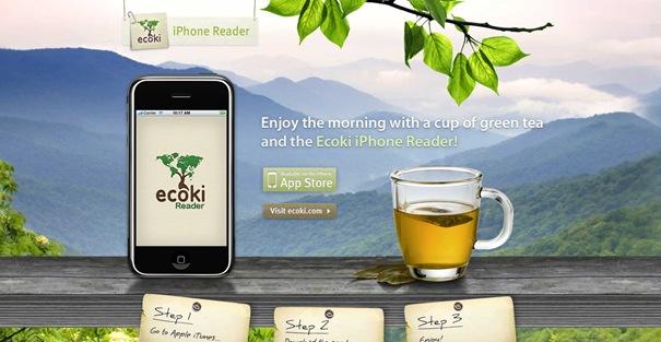 iPhone  Ecoki